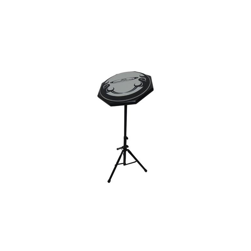 PAD PRACTICA 12 PDPR12-PRSTAND FIRE  + STAND