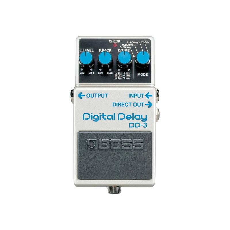 DD3 DIGITAL DELAY