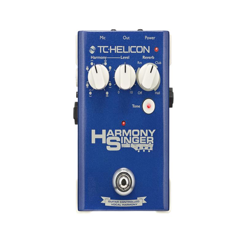 HELICON HARMONY