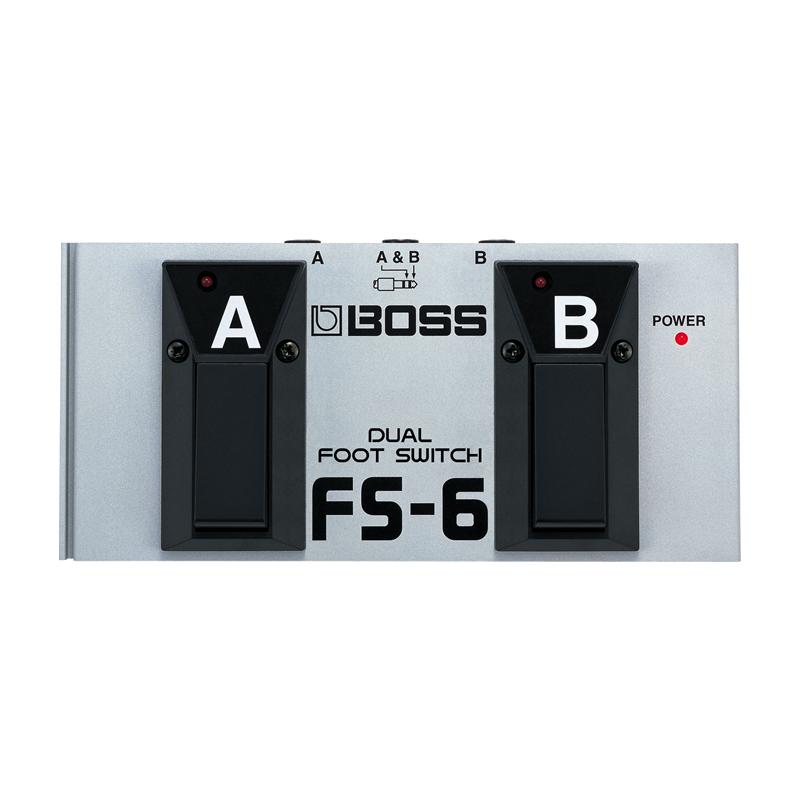 FS6 DOBLE SWITCH