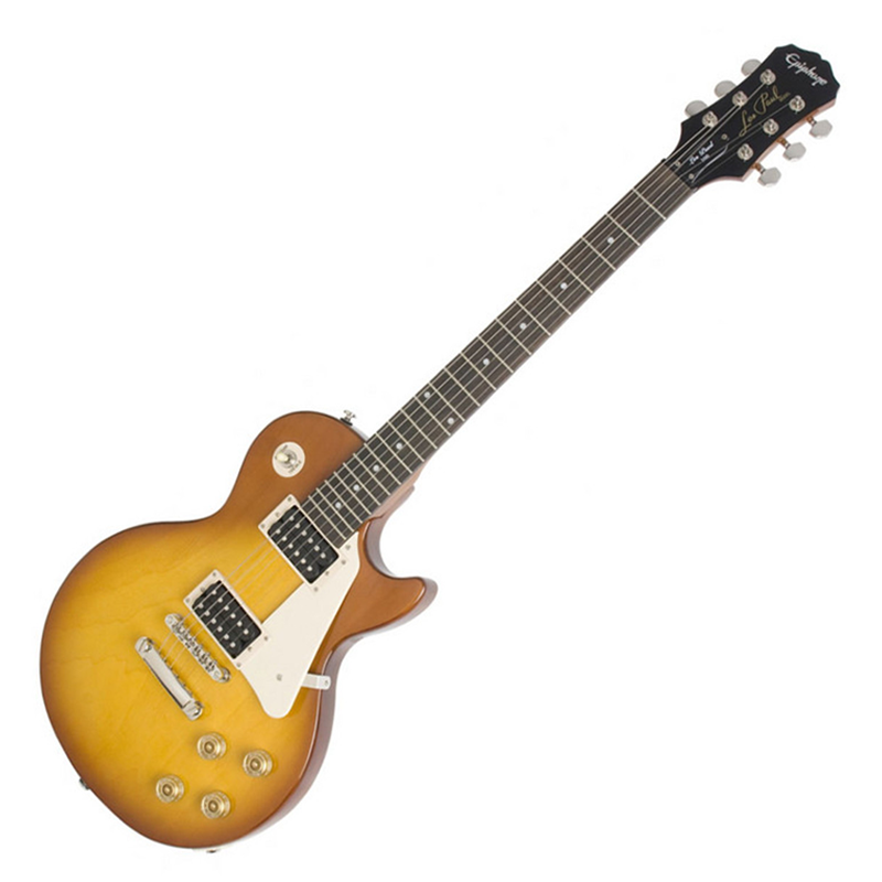 ENBHBNH3 Les Paul 100 Plus Honey Burst