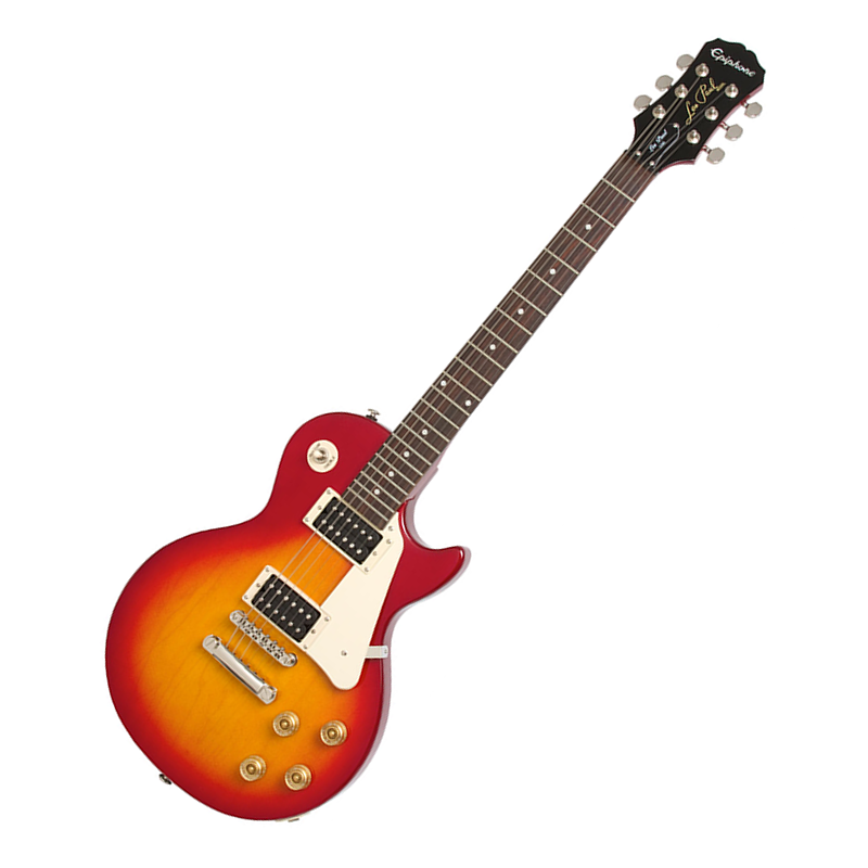 ENBHSCH1 Les Paul 100 H Cherry Sunb
