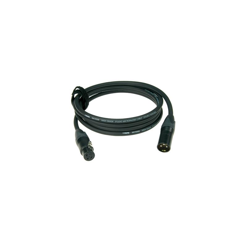 M2FM1-1000 XLR-XLR AMPHENOL