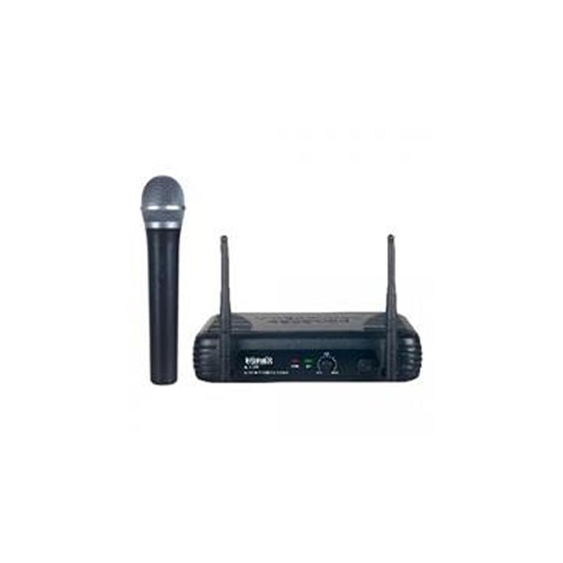 AR68V D/MANO VHF SINGLE