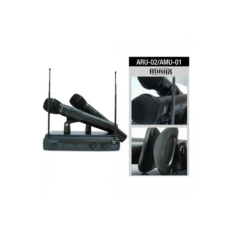 ARU02/AMU01 MANO UHF
