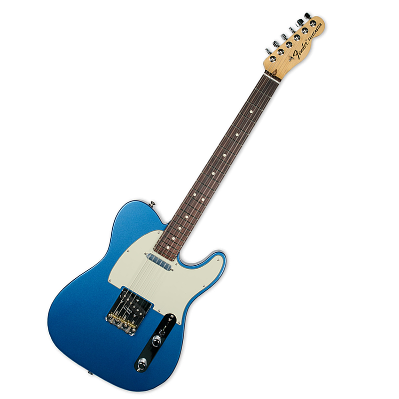 TELE AMERICAN SPECIAL LBB