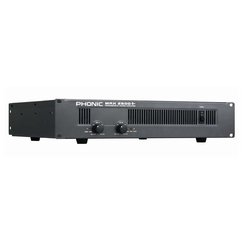 PVI-3000 STEREO 1500W POR CANAL