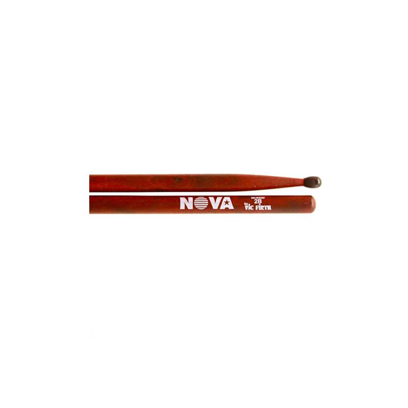 NOVA Series 2B Punta Madera Color Red